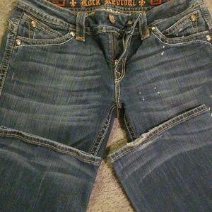 Rock Revival Jeans - Rock Revival women's jeans